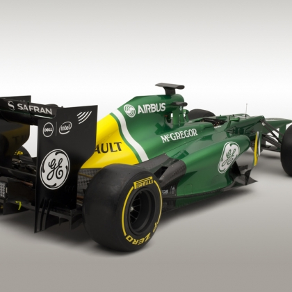 caterham-ct03-rear