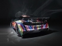 Supercar - McLaren MP4-12C Art Car Hamann