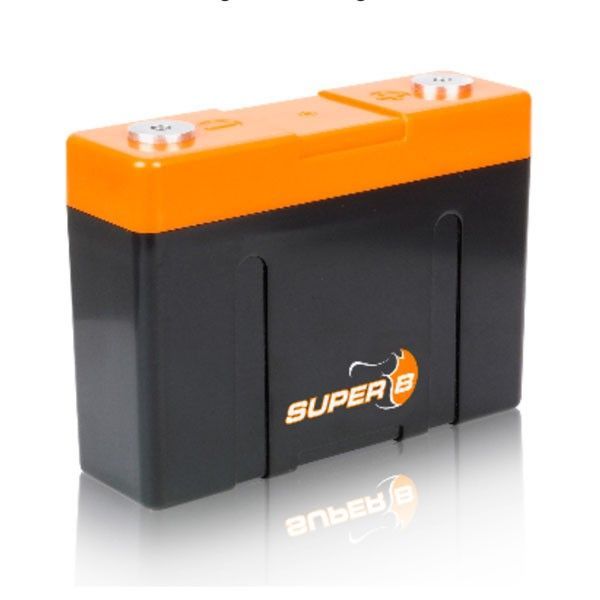 Batterie pour karting