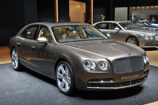 2014-bentley-flying-spur-geneva