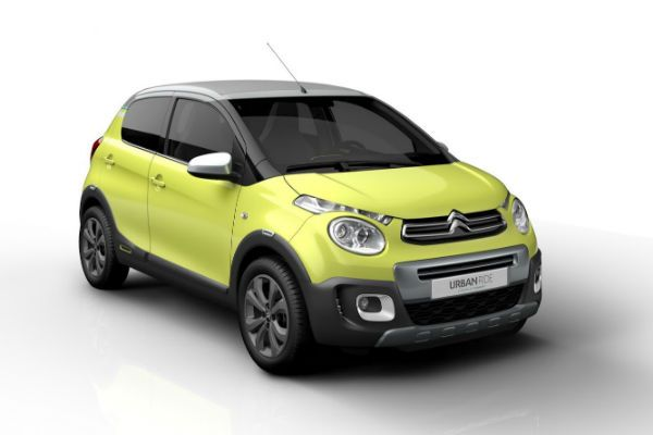 Citroen-C1-Urban-Ride-Concept-car