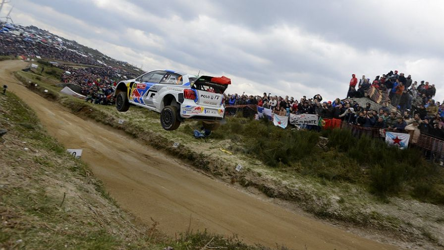 Fafe Rally Sprint 2014
