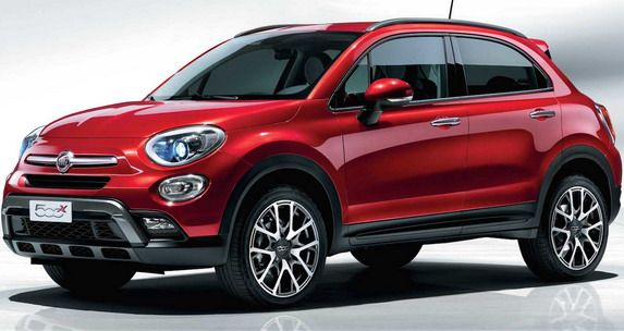 fiat 500x actualit s sport auto le pilote blog sport auto. Black Bedroom Furniture Sets. Home Design Ideas