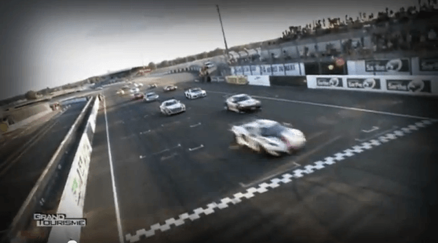 GT Tour 2012 Le Mans – Emission N°7 – 3/3