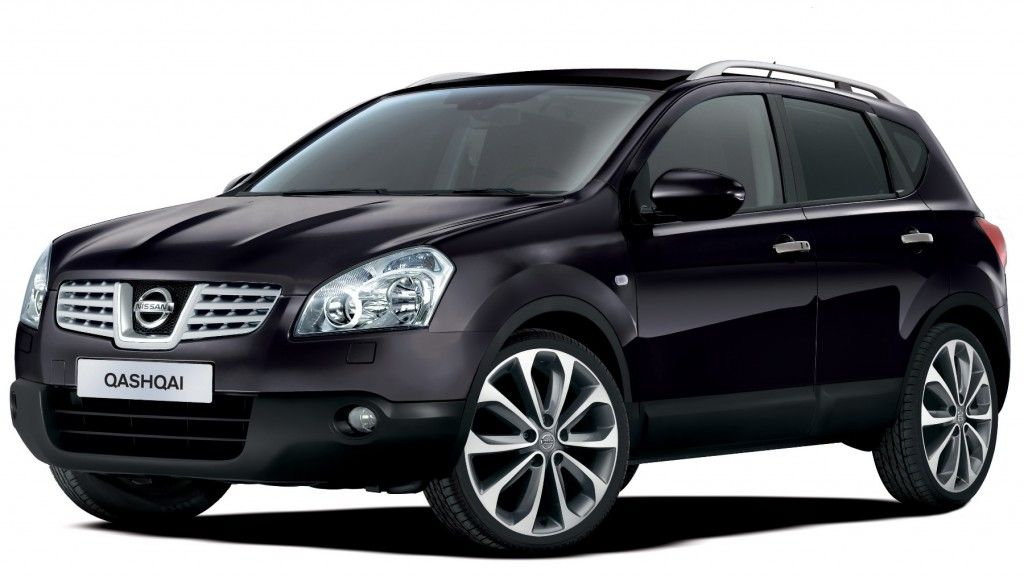 nissan qashqai on fait un gros point actualit s sport. Black Bedroom Furniture Sets. Home Design Ideas
