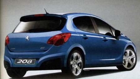 vid o essai peugeot 208 actualit s sport auto le pilote blog sport auto. Black Bedroom Furniture Sets. Home Design Ideas