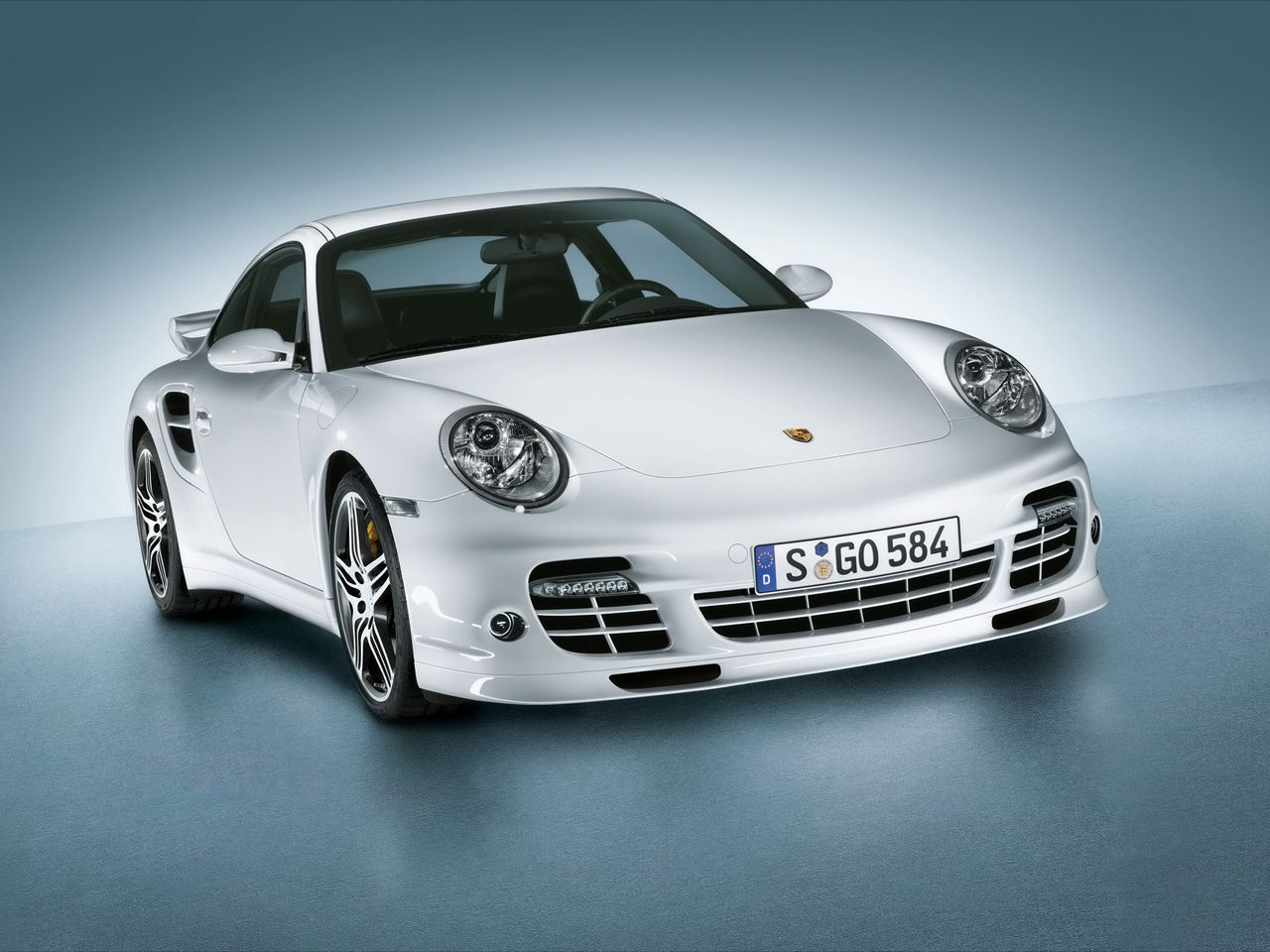 Porsche-911-Turbo-Coupe
