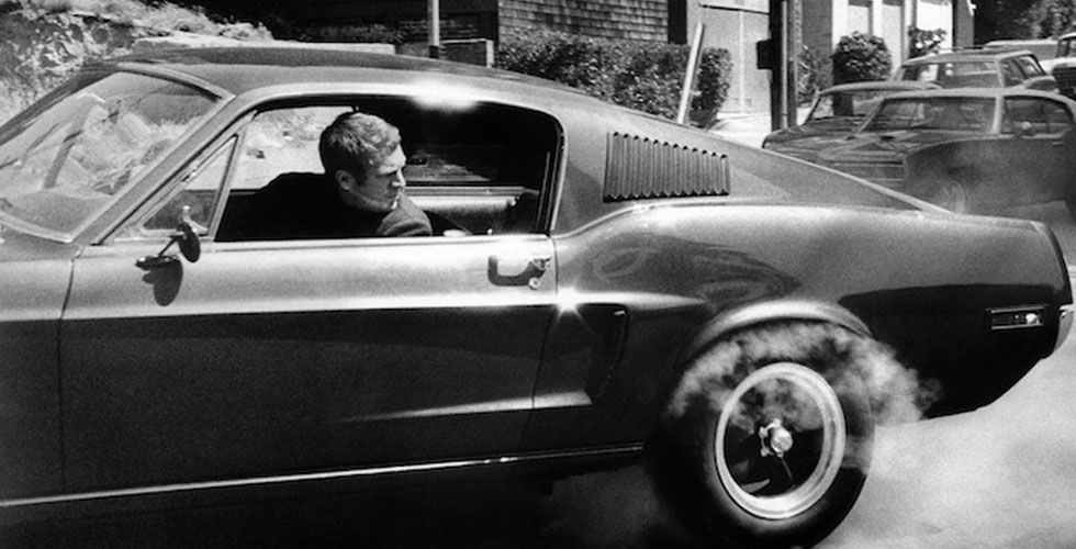 steve mcqueen un pilote automobile hors norme actualit s sport auto le pilote automobile. Black Bedroom Furniture Sets. Home Design Ideas