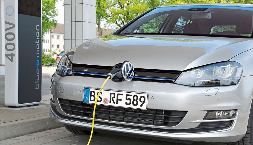 VW-Golf-GTE-Hybrid