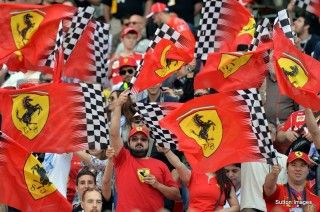 Formula One World Championship, Rd5, Spanish Grand Prix, Race Day, Barcelona, Spain, Sunday 12 May 2013.