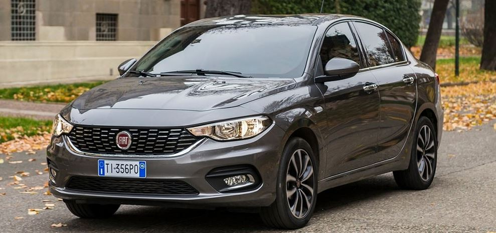 fiat tipo 2016 actualit s sport auto le pilote blog sport auto. Black Bedroom Furniture Sets. Home Design Ideas