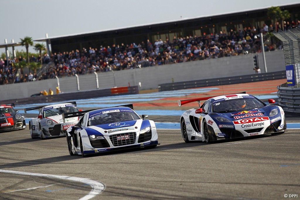 finale du gt tour au circuit paul ricard actualit s sport auto le pilote. Black Bedroom Furniture Sets. Home Design Ideas