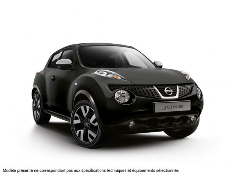 nissan juke 2 me version actualit s sport auto le pilote blog sport auto. Black Bedroom Furniture Sets. Home Design Ideas
