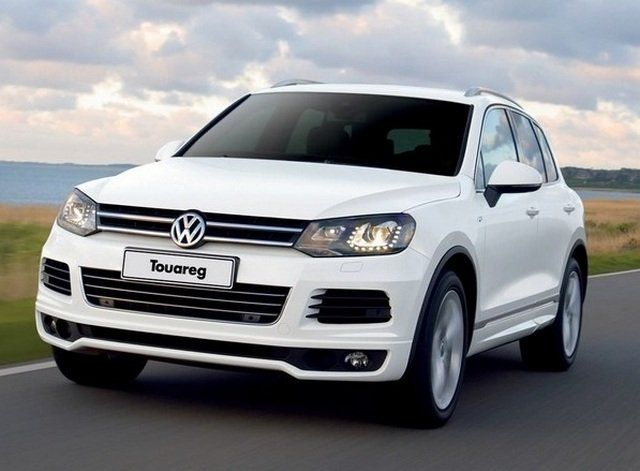 le nouveau volkswagen touareg 2015 actualit s sport auto. Black Bedroom Furniture Sets. Home Design Ideas