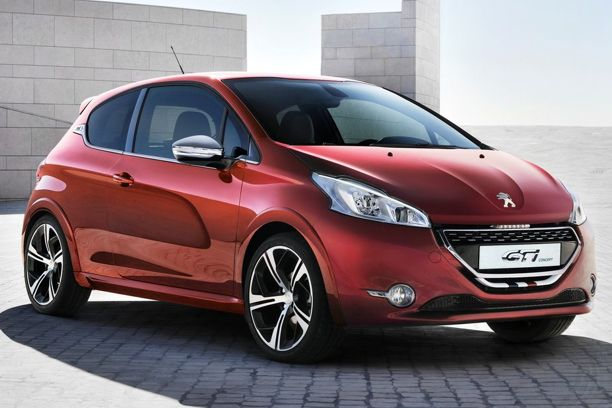 vid o peugeot 208 gti 2013 actualit s sport auto le pilote blog sport auto. Black Bedroom Furniture Sets. Home Design Ideas